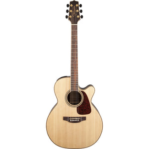 Takamine GN93CE-NAT Acoustic/Electric Guitar - Downtown Music Sydney