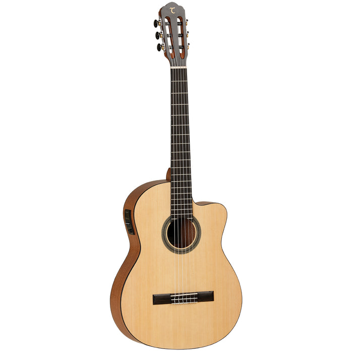 Tanglewood TWCE2 Winterleaf Electric Classical Guitar