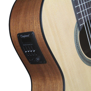 Tanglewood TWCE2 Winterleaf Electric Classical Guitar - Downtown Music Sydney