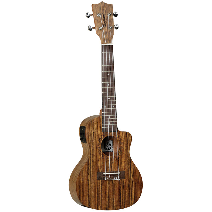 Tanglewood TWT12E Tiare Acoustic/Electric Concert Ukulele with Bag