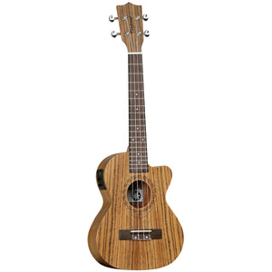 Tanglewood TWT14E Tiare Acoustic/Electric Tenor Ukulele with Bag - Downtown Music Sydney