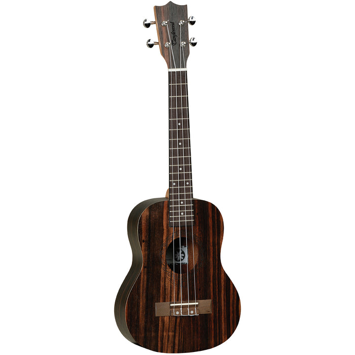 Tanglewood TWT19B Tiare Tenor Ukulele with Bag