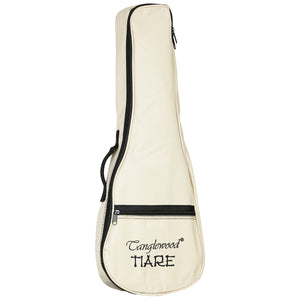 Tanglewood TWT7B Tiare Soprano Ukulele with Bag - Downtown Music Sydney
