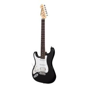 Tokai Legacy Series ST-Style Left Handed Electric Guitar - Black