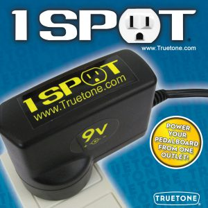 Truetone 1 SPOT 9V Power Supply