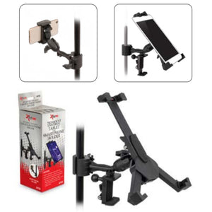 Xtreme Pro AP30 Pro-Mount Universal Tablet and Smartphone Holder