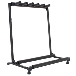 Xtreme GS805 Multi Guitar Stand for 5 Guitars