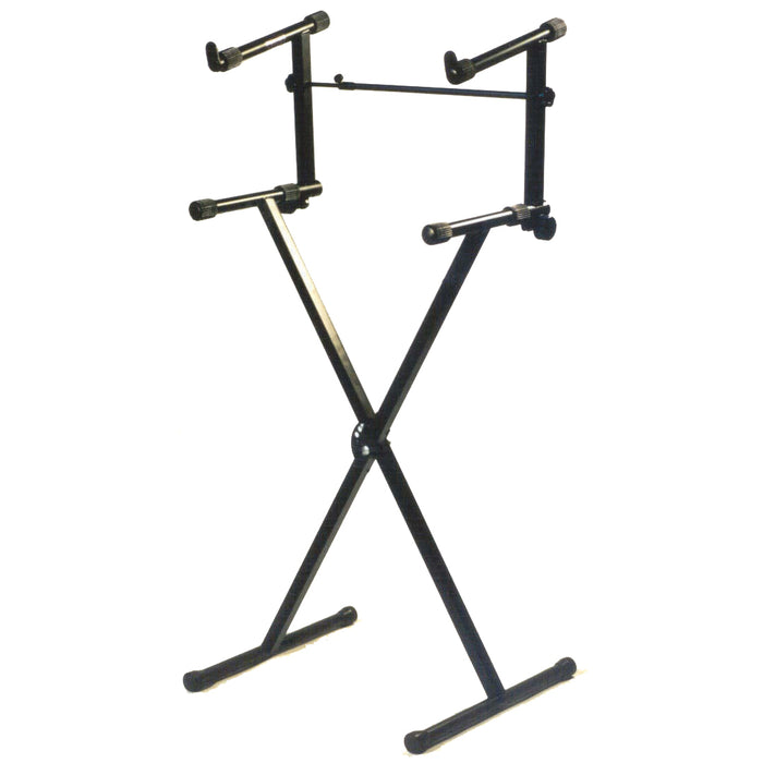 Xtreme KS129 Double Keyboard Stand