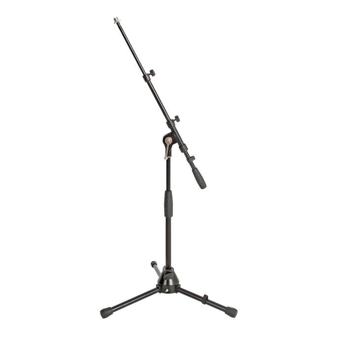 Xtreme MA410B Short Telescopic Microphone Boom Stand