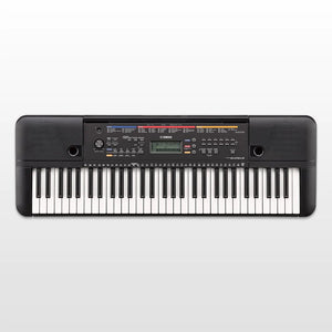Yamaha PSR-E263 Portable Keyboard - Downtown Music Sydney