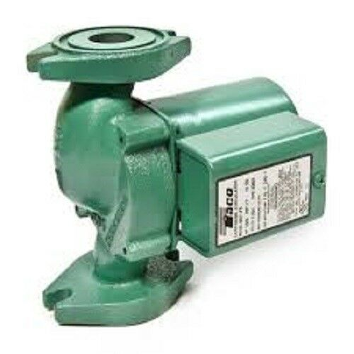 Taco 007-HBF5-J Bronze Cartridge-Circulator Pump  For Outdoor Wood Boiler