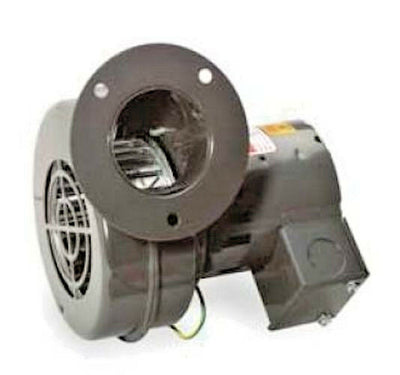 Draft Blower Taylor T280, (T450) Outdoor Wood Boiler