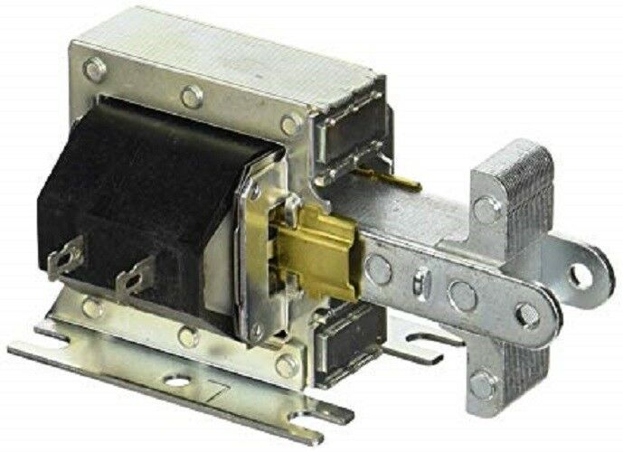 Freedom Outdoor Wood Boiler Solenoid Laminated/Damper Motor #4184
