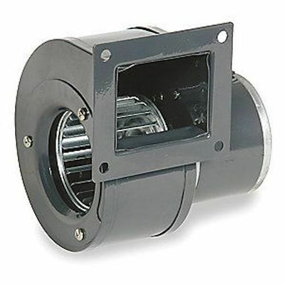 Draft Blower For Johnson Model John Jr.