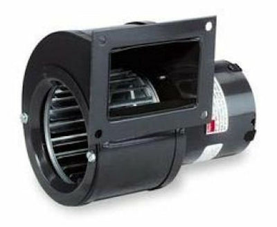Central Boiler (DB4C446) 148 CFM Blower Compatible with 4C446 or 1TDP7
