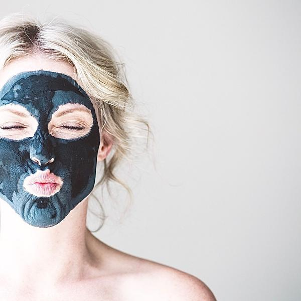 URBAN OREGANICS | Facial Mask: Detox