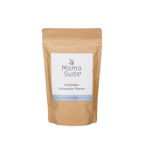 MAMASUDS | Automatic Dishwasher Powder