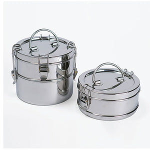 TOGO WARE | 2-Tier Stacked Tiffin