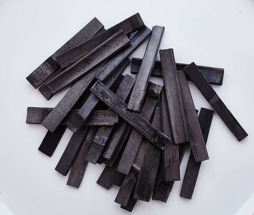 MIYABI CHARCOAL | Bamboo Charcoal - Water Purification