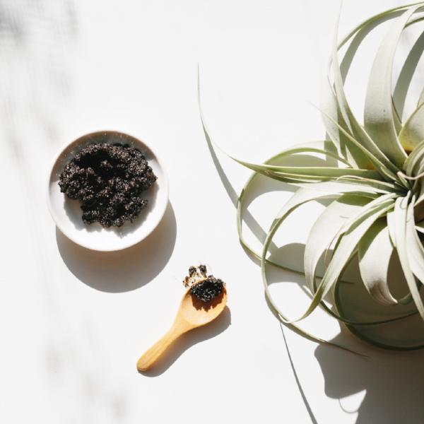 Urban Oreganics | Mixing Spoon