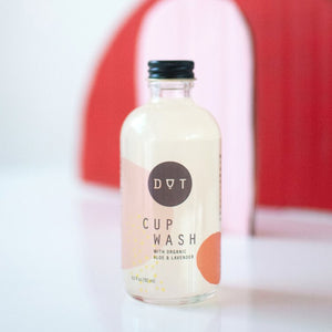 DOT | Menstrual Cup Wash