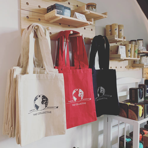 Tote bag | SHARE YOUR SUSTAINABILITY