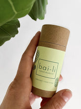Load image into Gallery viewer, BAI-LI | Natural Deodorant