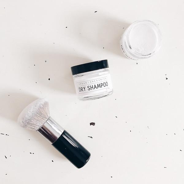 URBAN OREGANICS | Dry Shampoo - Light