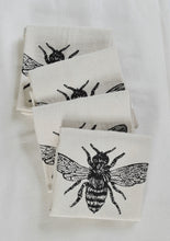 Load image into Gallery viewer, HEARTH AND HARROW | Organic Cotton Napkins (set of 4)