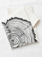 Load image into Gallery viewer, HEARTH AND HARROW | Organic Cotton Tea Towel