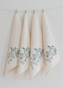 HEARTH AND HARROW | Organic Cotton Napkins (set of 4)
