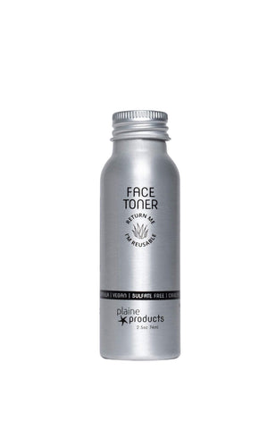 PLAINE PRODUCTS | Face Toner