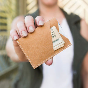 PERENNITY | Essentials Wallet