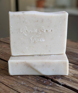 LOCUST GROVE FARM | Oatmeal Soap