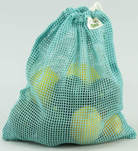 Load image into Gallery viewer, ECOBAGS | Large Organic Cotton Mesh Bag