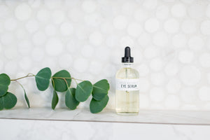 URBAN OREGANICS | Eye Serum