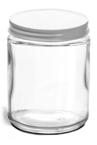 CONTAINERS | Glass + Aluminum Bottles & Jars