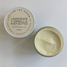 Load image into Gallery viewer, LLYGI | Vegan Body Butter