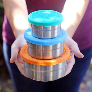 ECO LUNCHBOX | Seal Cup Containers