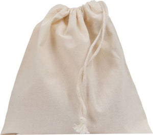 ECOBAGS | Organic Cotton Sandwich Bag