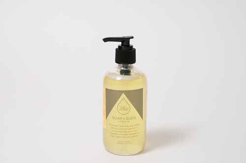 FILLAREE | Soap + Suds Hand & Body Wash - BULK