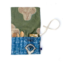Load image into Gallery viewer, ICHCHA | Cutlery Wrap with Napkin