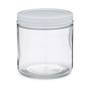 CONTAINERS | Glass Jars