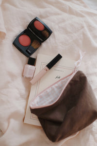 Trousse à maquillage « Charles Baudelaire »