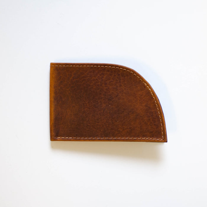 Front Pocket Wallet | Bison