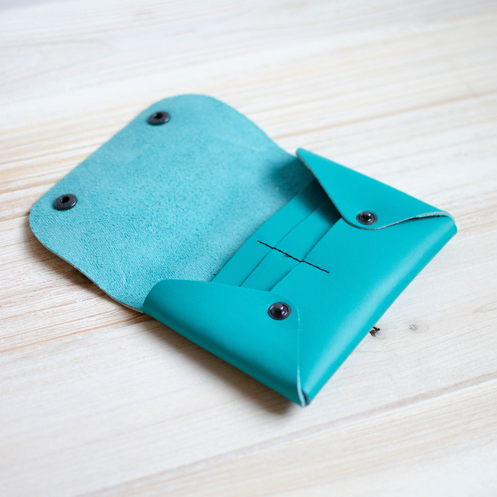 Travel Wallet | Multiple Colors