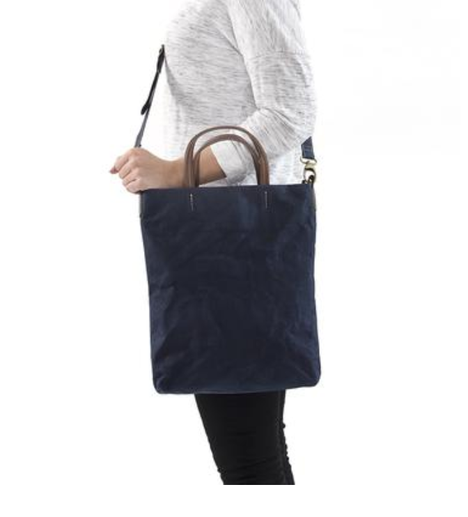 Otti Crossbody: Navy
