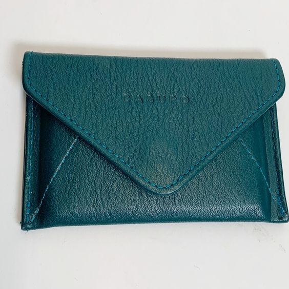 Mini Envelope Wallet