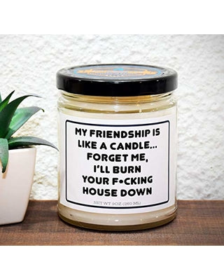 Yours Bee Loved | Your Words...Our Candle | Natural Soy Wax - YoursBeeLoved