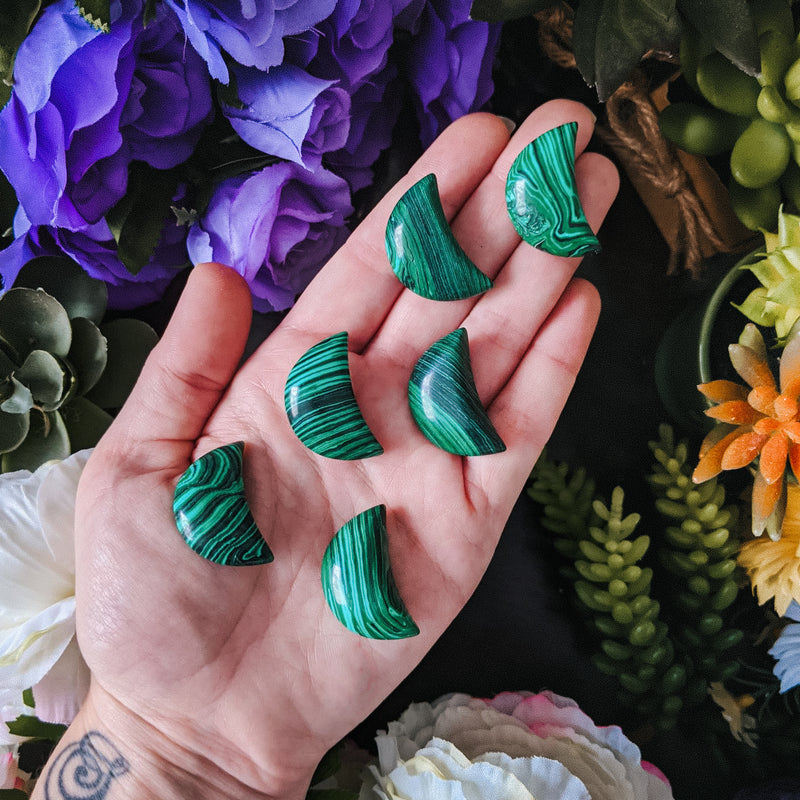 MALACHITE MOON